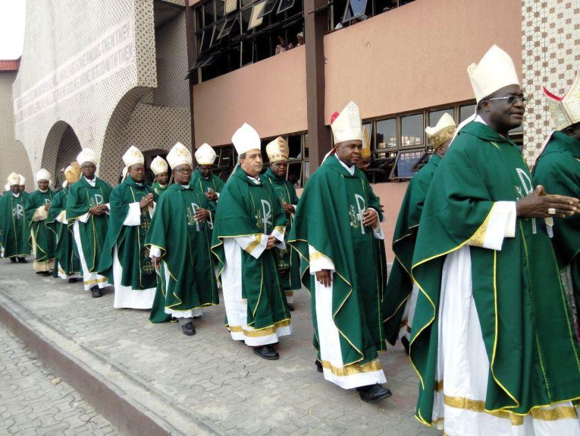 African-Bishops
