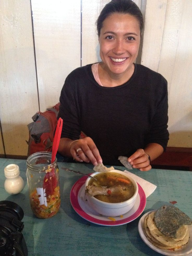 Chicken-soup-lady